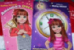 children's books Shelley Admont 3