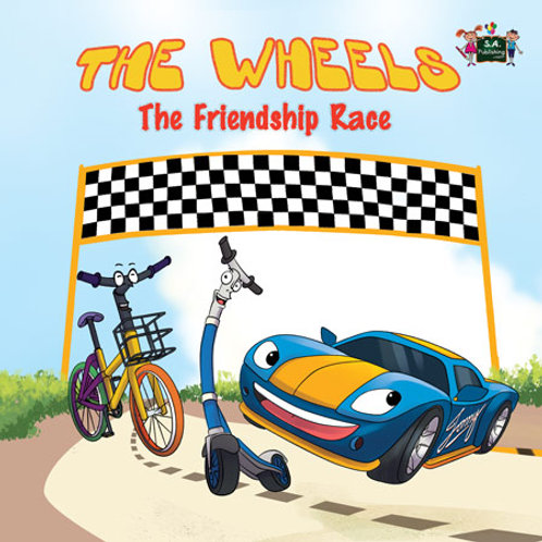 The Wheels: The Friendship Race