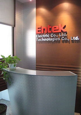 Entek Electric