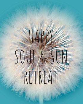 Happy Soul & Sun retreats Yoga in de Provence