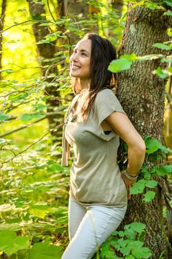 Outdoor Portrait 1