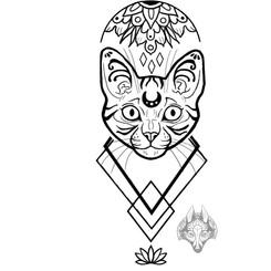 Cat Spirit - Audrey May