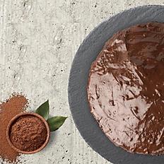 Hershey's Chococake de Caja Gourmet - 8/10 porciones - Itbis incluido