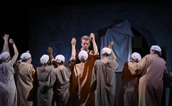 Dialogues of the Carmelites @ LML