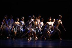 Contemporary Dance @ IU