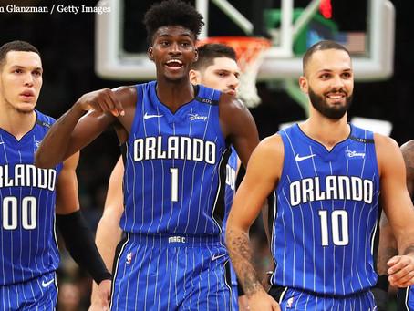 2019-20 Team Obituaries: Orlando Magic