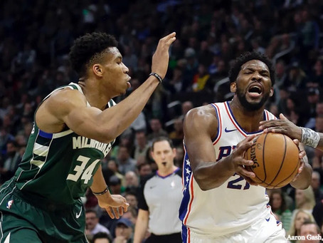The East is an arms race, and the Sixers need to load up
