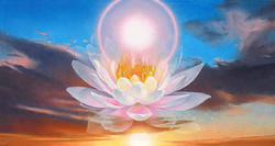 """""""Light of Intuition"""""""