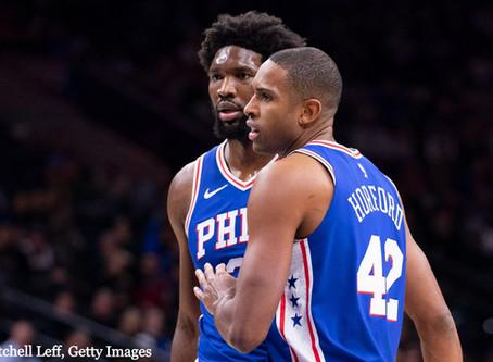Philadelphia 76ers 2020 Playoff Preview