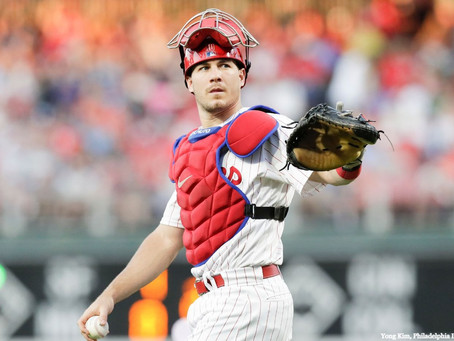 Should the Phillies even try to contend in 2021?