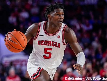 2020 NBA Mock Draft 2.0: Predictions for Wednesday night