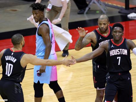 NBA Power Rankings: Post-Trade Deadline Edition