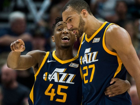 2019-20 Team Obituaries: Utah Jazz