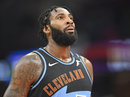 Andre Drummond Opts In for 2020–21