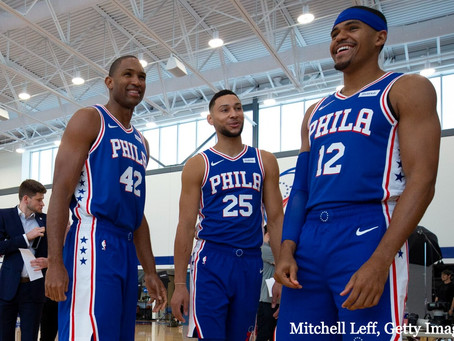 2019-20 Team Obituaries: Philadelphia 76ers