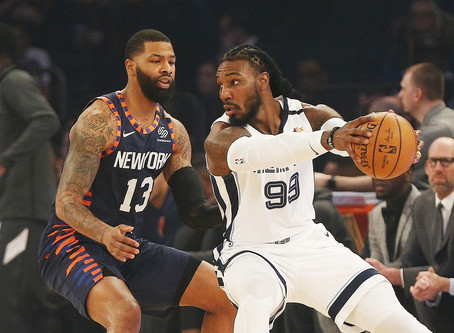 One Trade for Each Atlantic Division Team