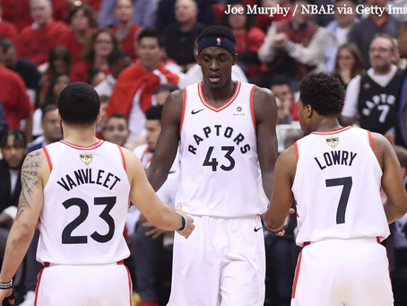 2019-20 Team Obituaries: Toronto Raptors