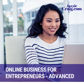 Online Business For Entrepreneurs