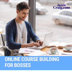 Build Your Own Online Course That Sells