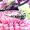 Thumbnail: 18k Art Deco Orange Blossom Diamond Ring