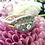 Thumbnail: 14k Art Deco Orange Blossom Wedding Set