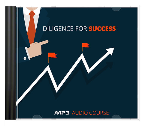 Diligence for Success