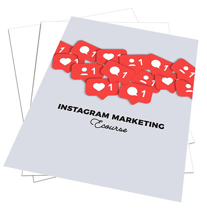 Instagram Marketing Ecourse