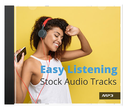 Easy Listening Stock Audio Tracks
