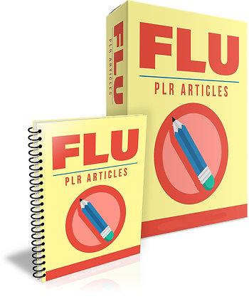 Flu PLR Articles