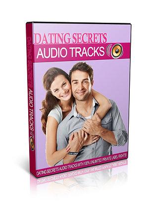 Dating Secret Audio Tracks