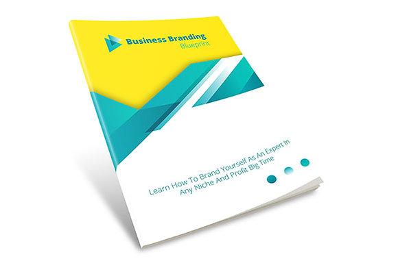 Business Branding Blueprint