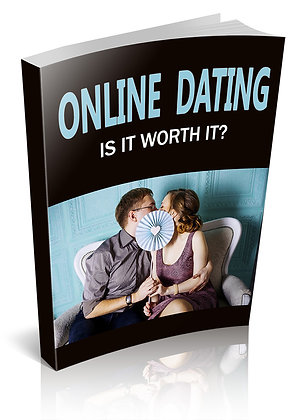 Online Dating Is It Worth It