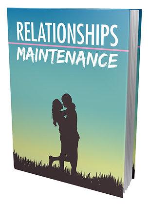 Relationships Maintenance