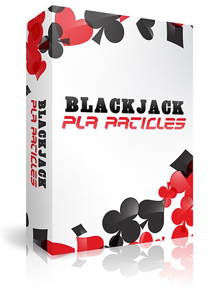 Blackjack PLR Articles