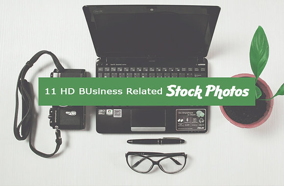 11 Business Related HD Stock Images