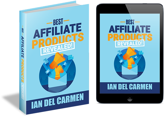 Best Affiliate Products Revealed