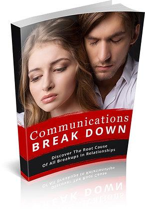 Communications Break Down