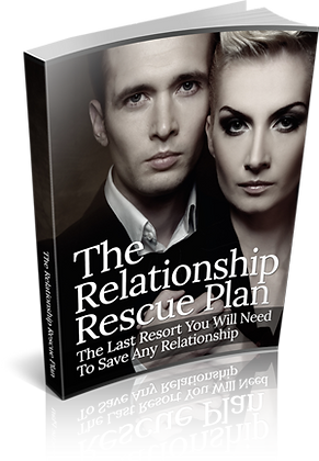 The Relationship Rescue Plan