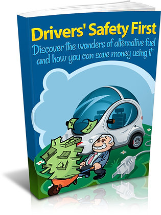 Drivers Safety First