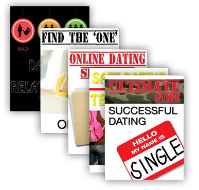 Desperate Dating Collection