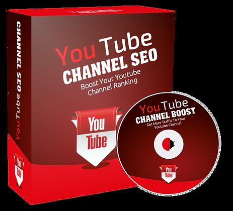 YouTube Channel SEO
