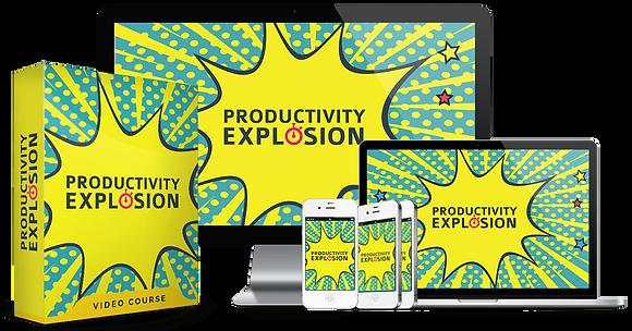 Productivity Explosion