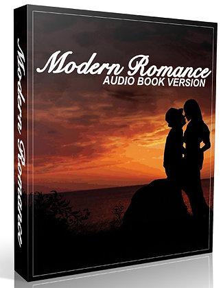 Modern Romance Audio Book Version