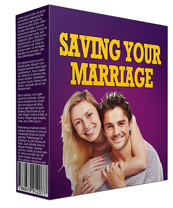 Saving Your Marriage Software