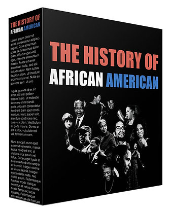 The History Of African American