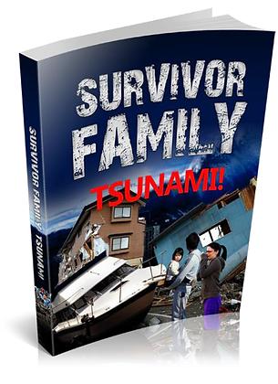 Survivor Family – Tsunami