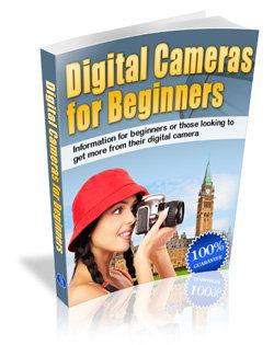 Digital Cameras For Beginners