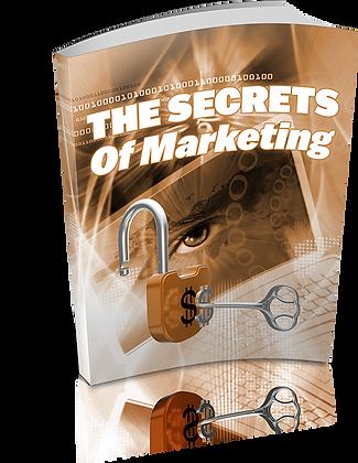 The Secrets Of Marketing (1)