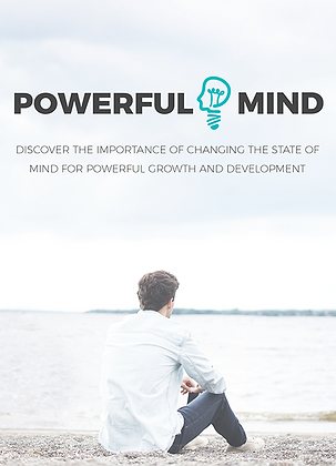 Powerful Mind