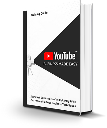 YouTube Business Made Easy